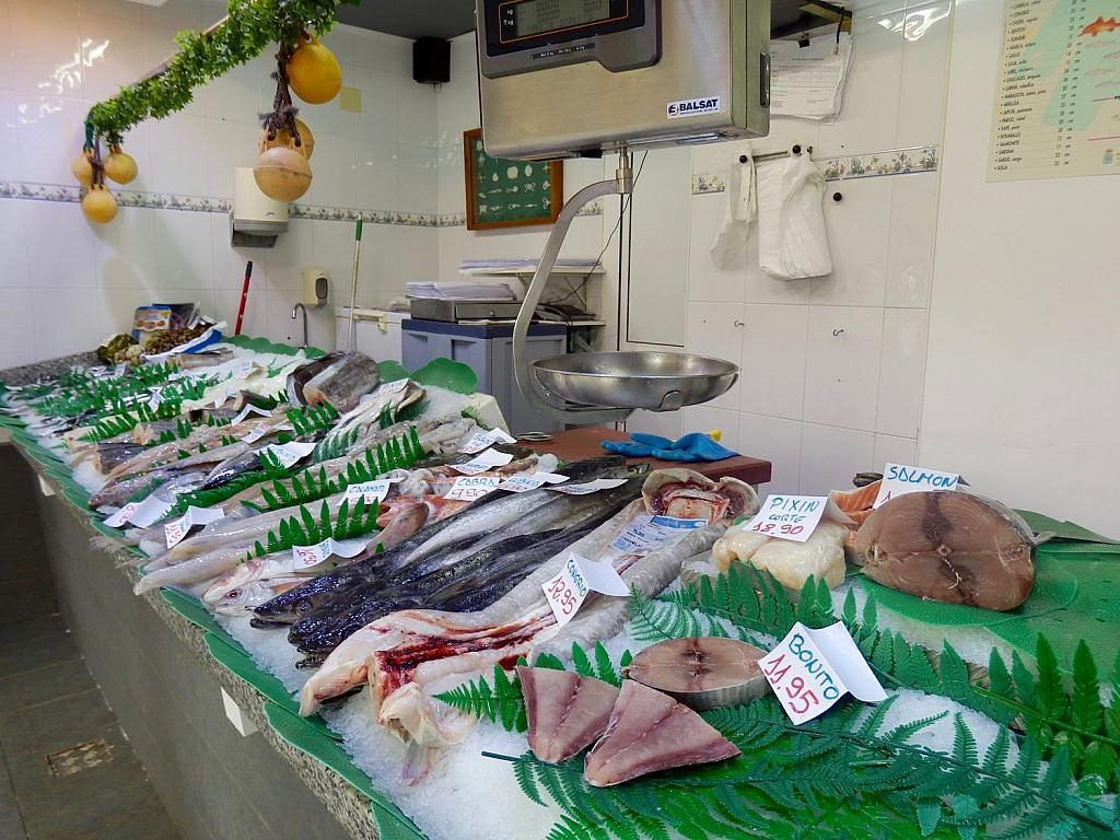 Local comercial en alquiler en calle Naranjo de Bulnes, Sur en Gijón - 358649308