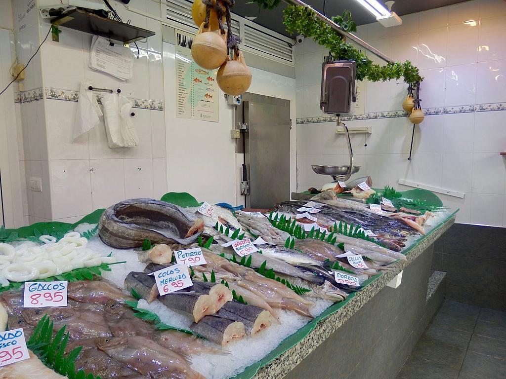 Local comercial en alquiler en calle Naranjo de Bulnes, Sur en Gijón - 358649311