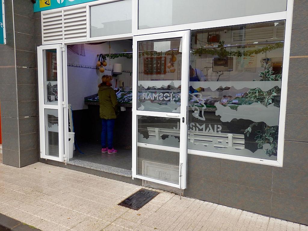 Local comercial en alquiler en calle Naranjo de Bulnes, Sur en Gijón - 358649320