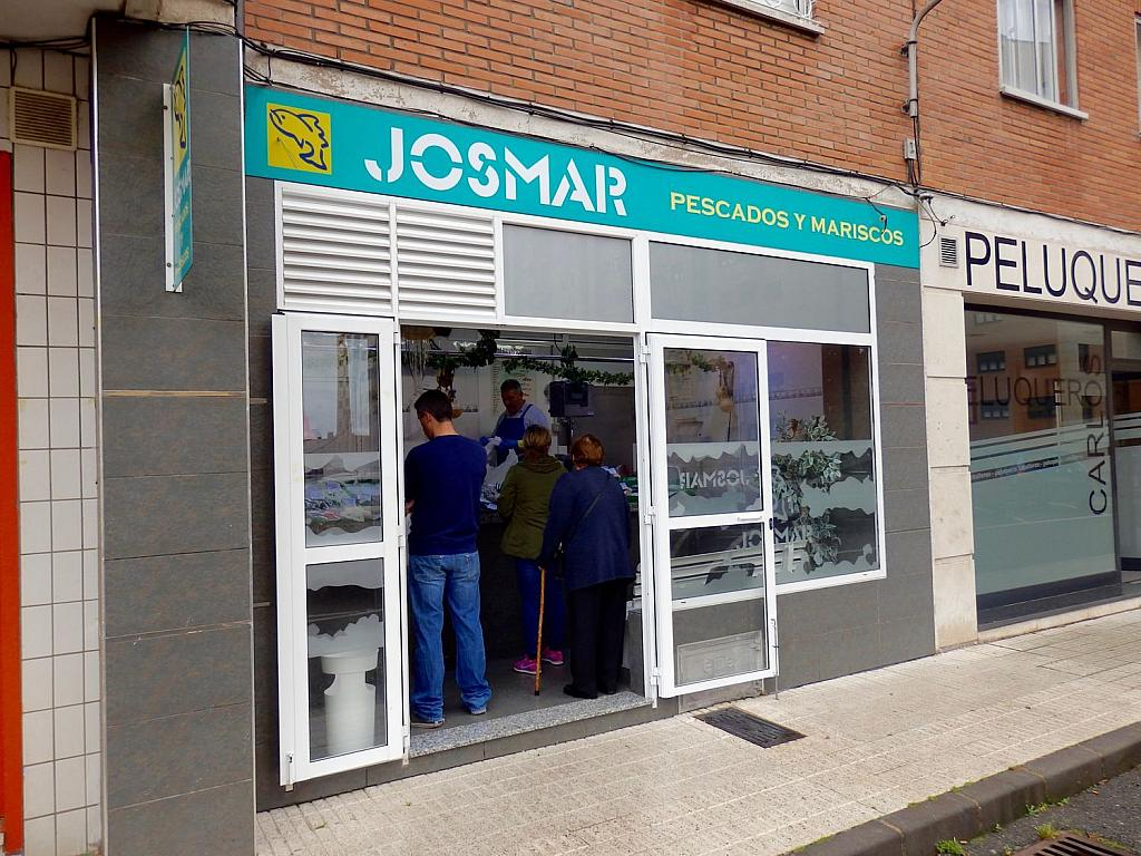 Local comercial en alquiler en calle Naranjo de Bulnes, Sur en Gijón - 358649323