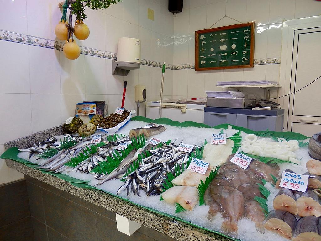 Local comercial en alquiler en calle Naranjo de Bulnes, Sur en Gijón - 358649329