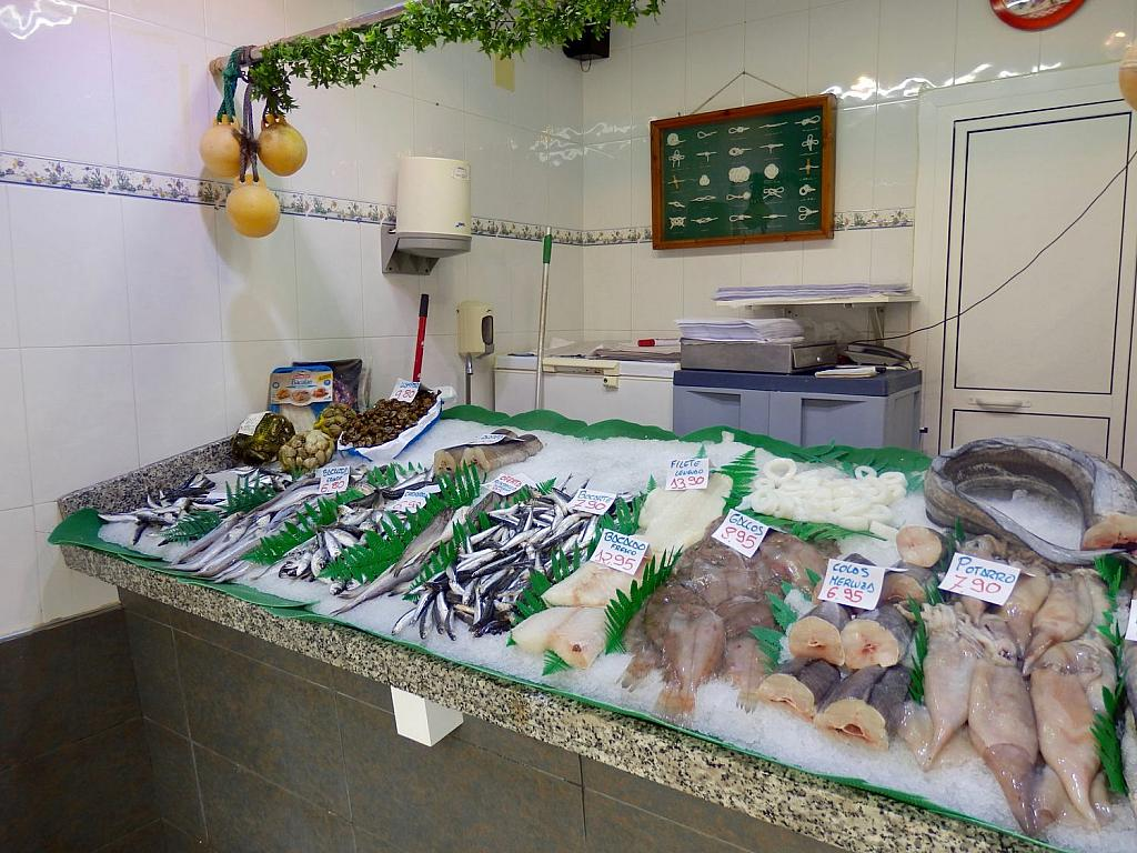 Local comercial en alquiler en calle Naranjo de Bulnes, Sur en Gijón - 358649341