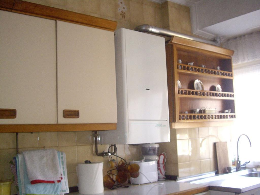 Piso en alquiler en calle Cangas de Onís, Laviada en Gijón - 358648342