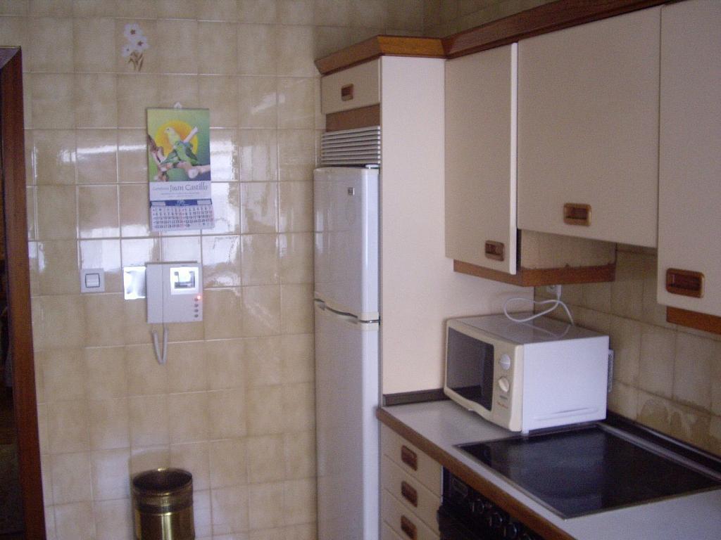 Piso en alquiler en calle Cangas de Onís, Laviada en Gijón - 358648354