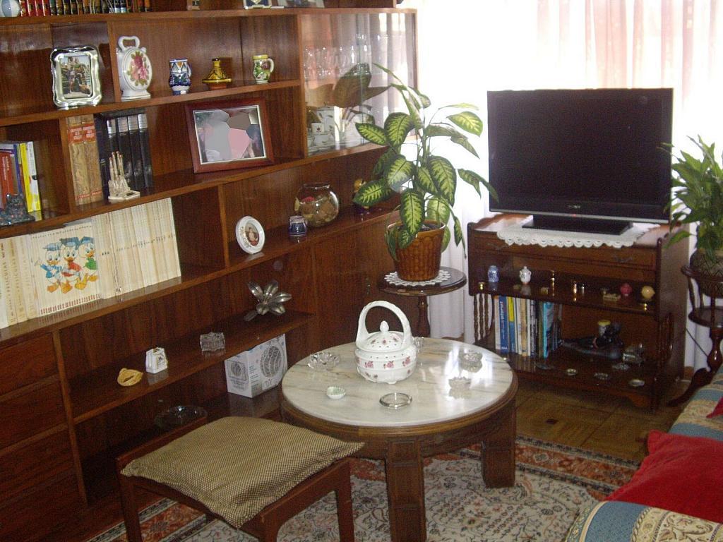Piso en alquiler en calle Cangas de Onís, Laviada en Gijón - 358648396
