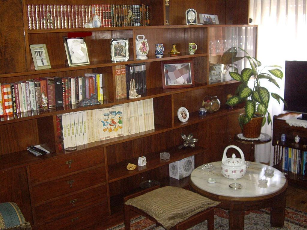 Piso en alquiler en calle Cangas de Onís, Laviada en Gijón - 358648408