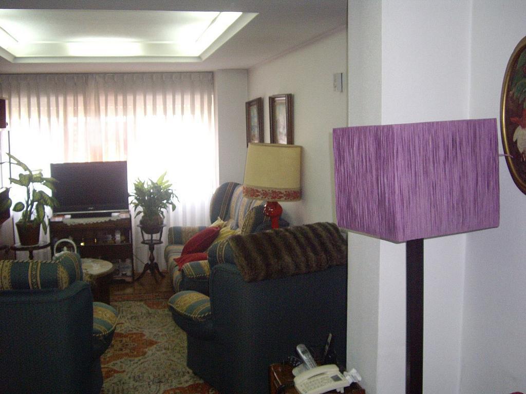 Piso en alquiler en calle Cangas de Onís, Laviada en Gijón - 358648423
