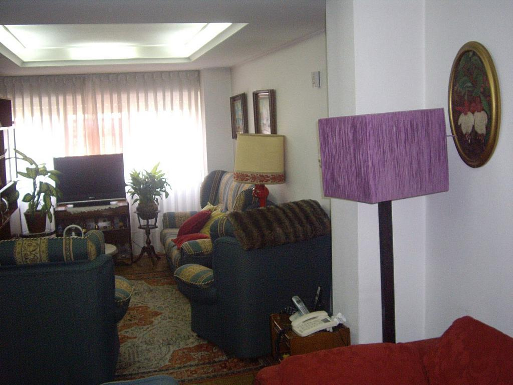 Piso en alquiler en calle Cangas de Onís, Laviada en Gijón - 358648429