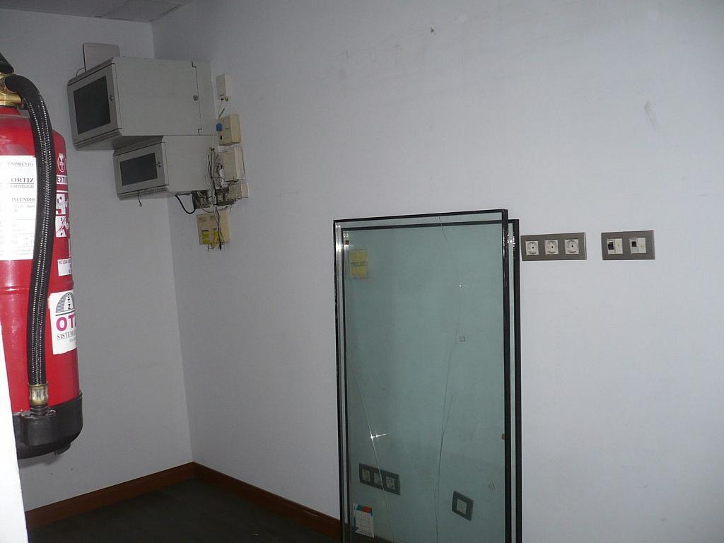 Local comercial en alquiler en calle Pablo Iglesias, Este en Gijón - 352699509