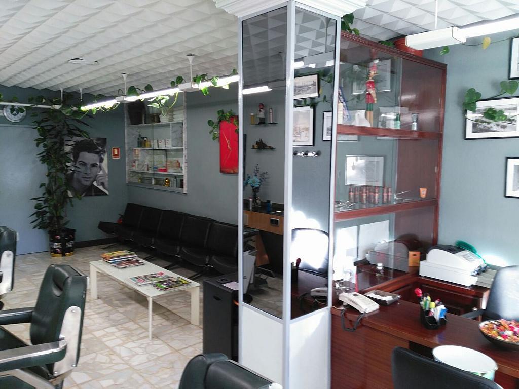 Local comercial en alquiler en calle De la Argentina, Oeste en Gijón - 358651975