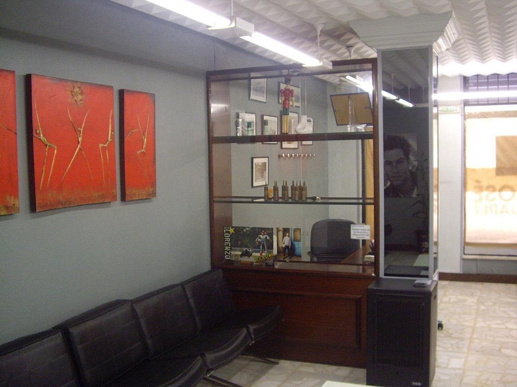 Local comercial en alquiler en calle De la Argentina, Oeste en Gijón - 358651984