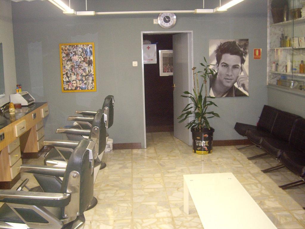 Local comercial en alquiler en calle De la Argentina, Oeste en Gijón - 358651987