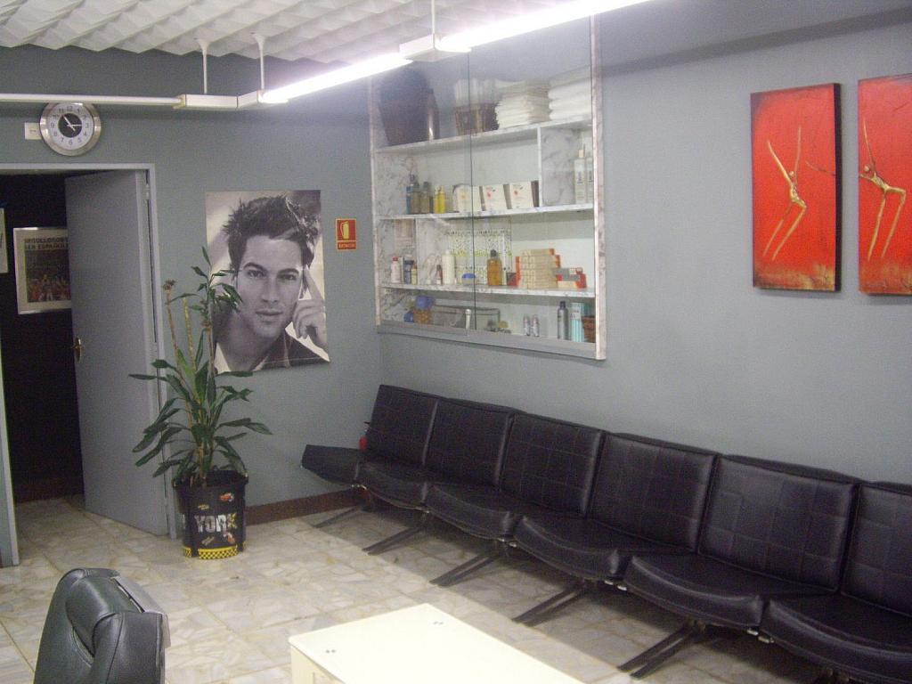 Local comercial en alquiler en calle De la Argentina, Oeste en Gijón - 358652002