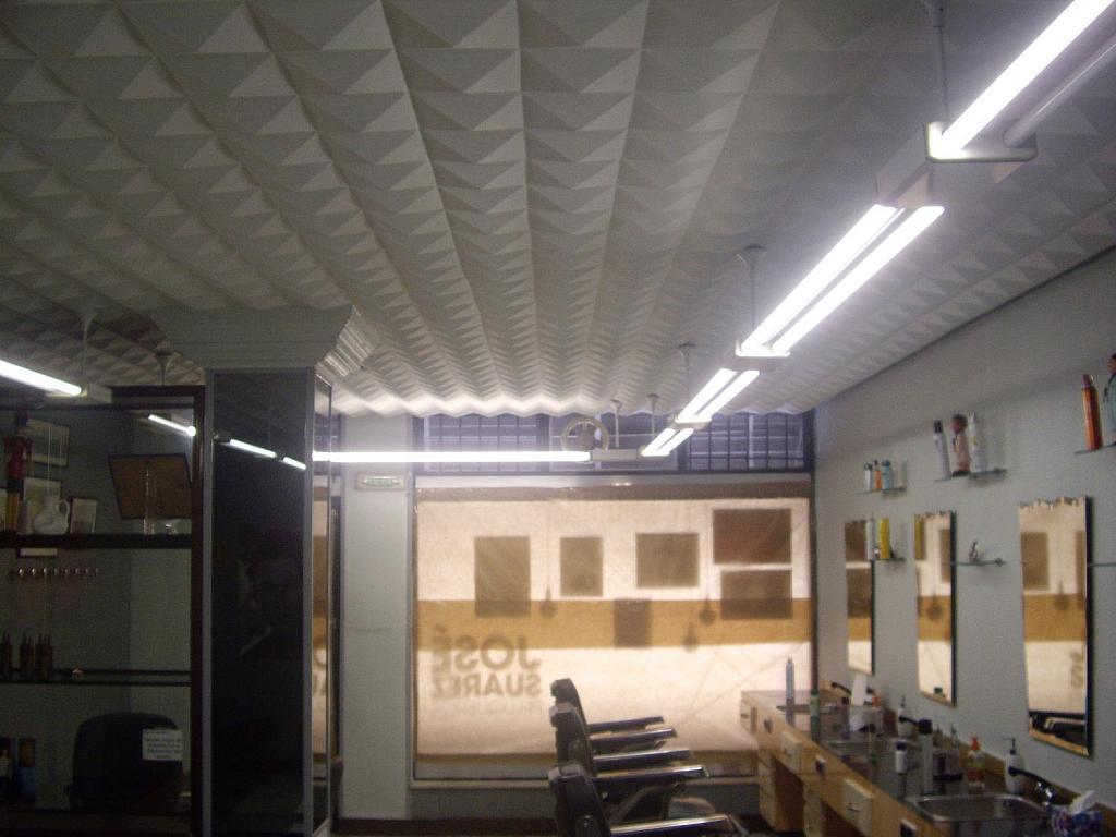 Local comercial en alquiler en calle De la Argentina, Oeste en Gijón - 358652011