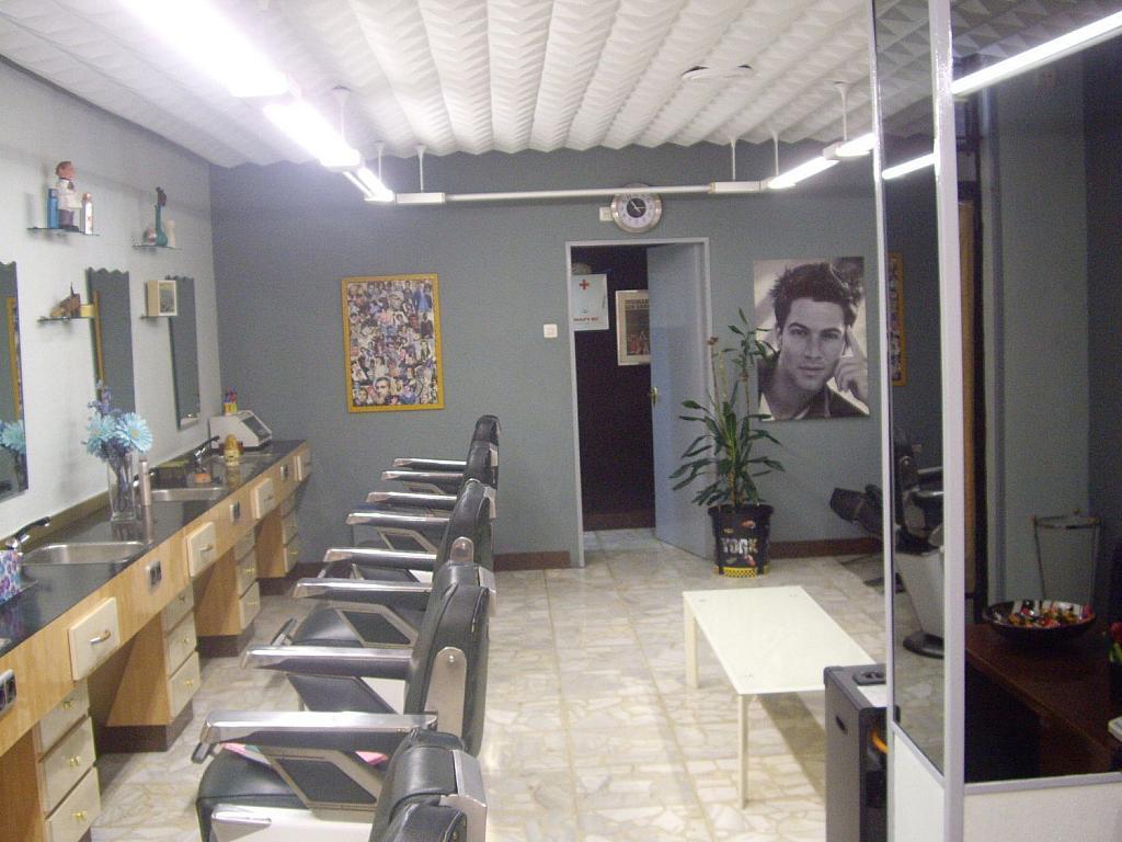 Local comercial en alquiler en calle De la Argentina, Oeste en Gijón - 358652014