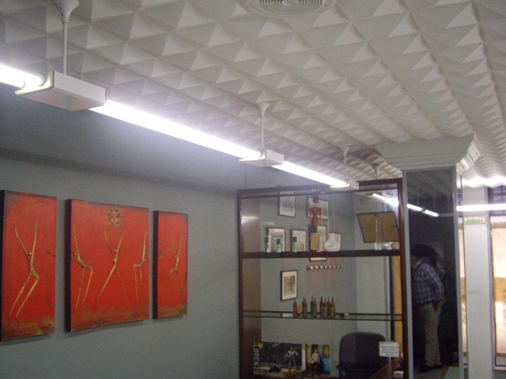 Local comercial en alquiler en calle De la Argentina, Oeste en Gijón - 358652035