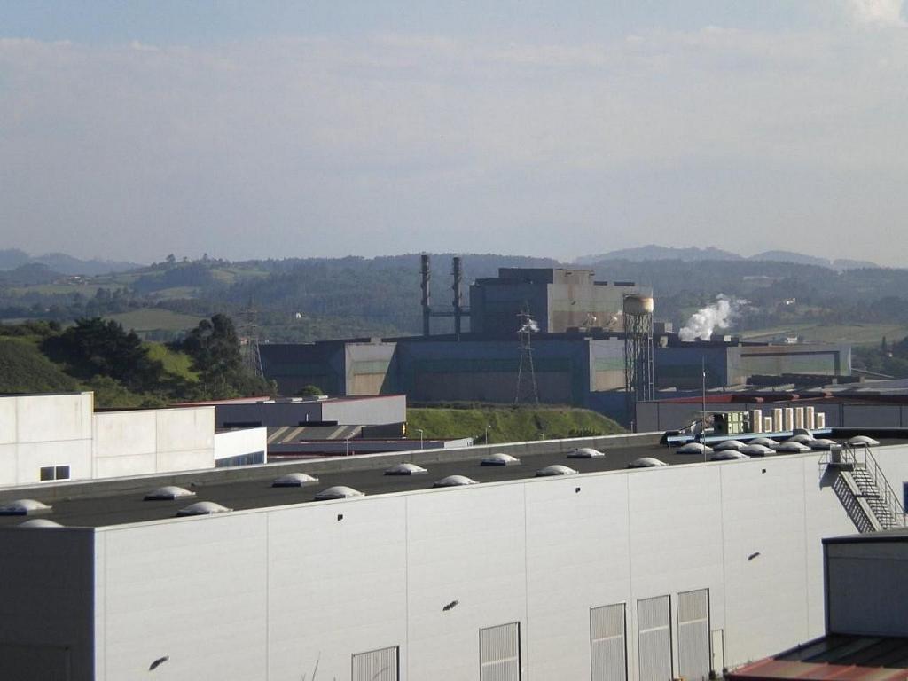 Nave industrial en alquiler en Carreño - 358652476