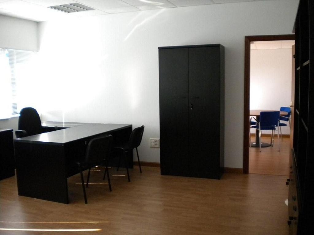 Nave industrial en alquiler en Carreño - 358652479