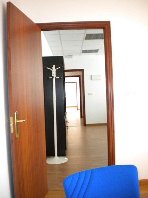 Nave industrial en alquiler en Carreño - 358652485