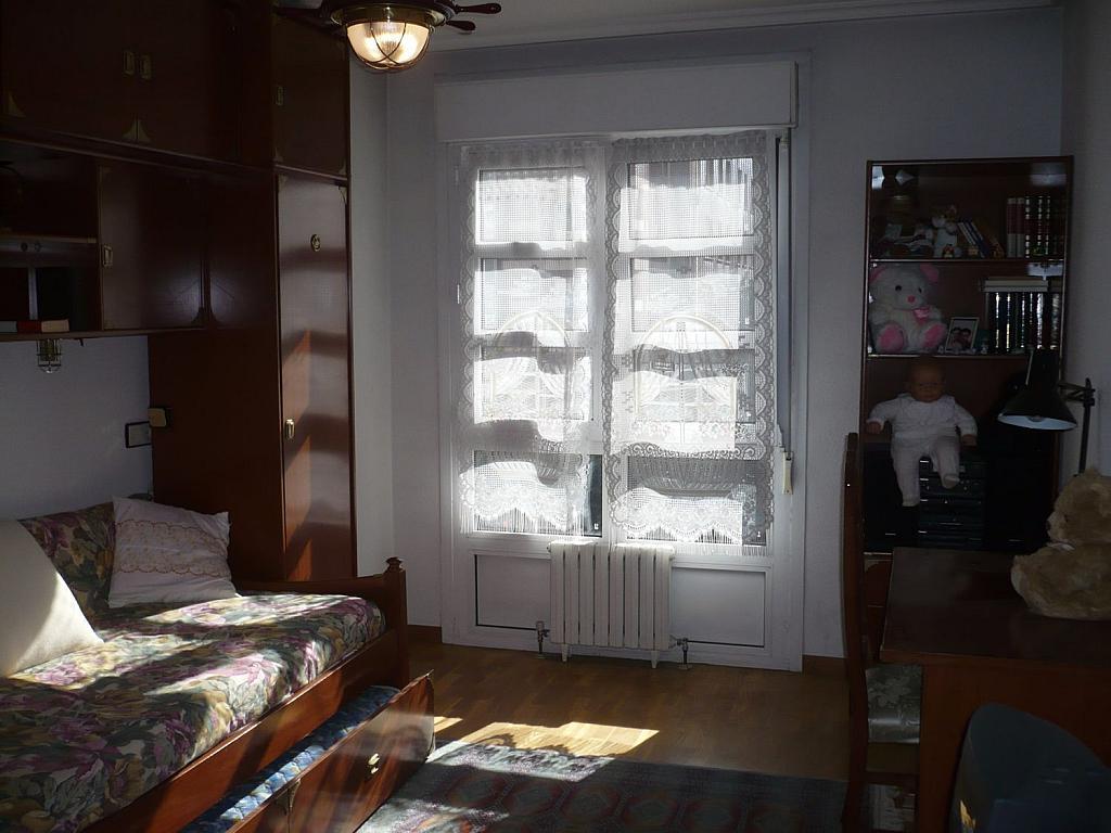 Piso en alquiler en calle Del Llano, El Llano en Gijón - 318486545