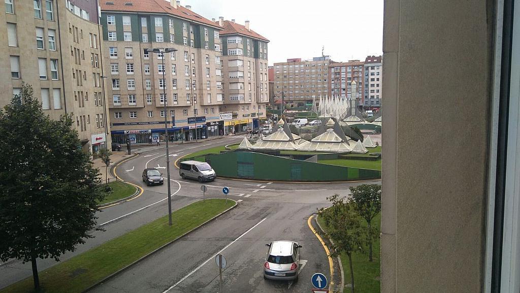 Piso en alquiler en calle Del Llano, El Llano en Gijón - 325867772