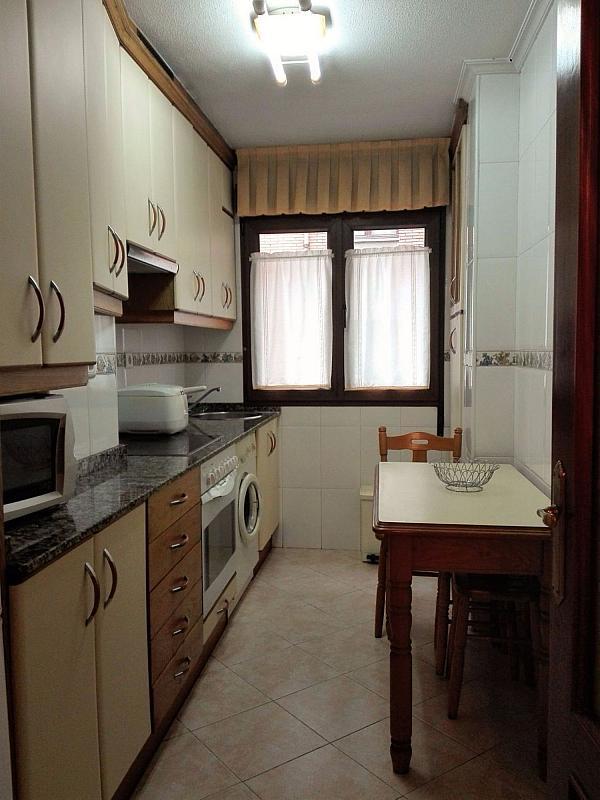 Piso en alquiler en Este en Gijón - 332032434