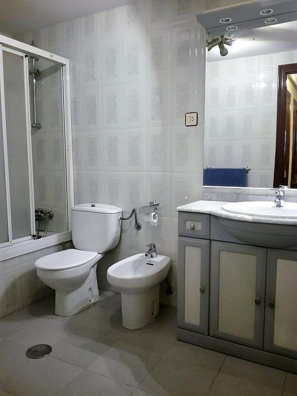 Piso en alquiler en Este en Gijón - 332032449