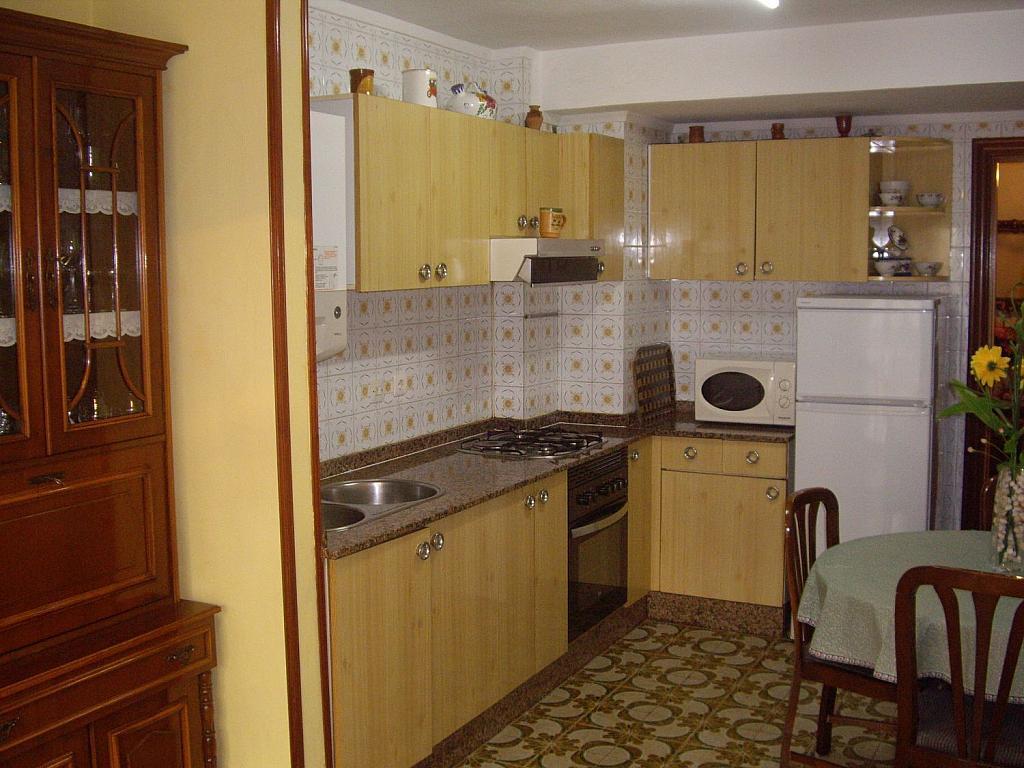 Piso en alquiler en calle Los Ángeles, Este en Gijón - 332032509