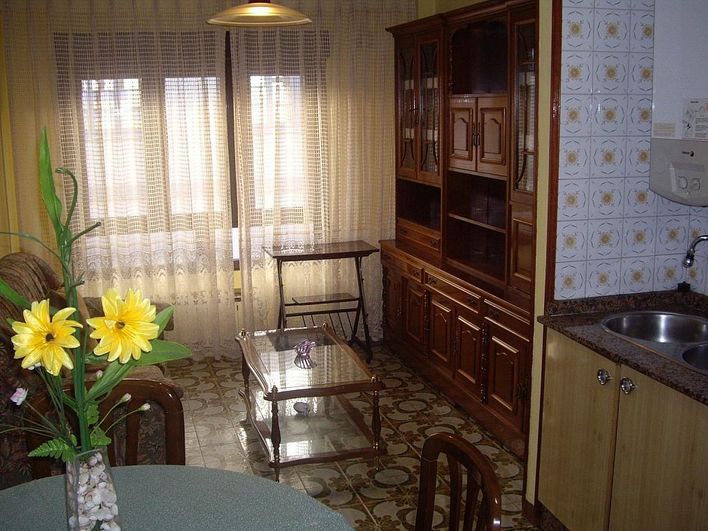 Piso en alquiler en calle Los Ángeles, Este en Gijón - 332032512
