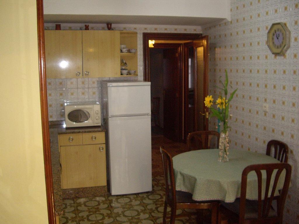 Piso en alquiler en calle Los Ángeles, Este en Gijón - 332032515