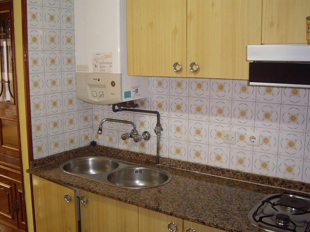 Piso en alquiler en calle Los Ángeles, Este en Gijón - 332032524