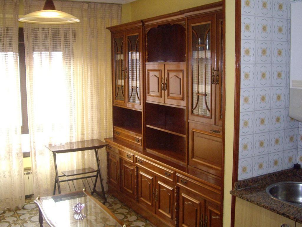Piso en alquiler en calle Los Ángeles, Este en Gijón - 332032530