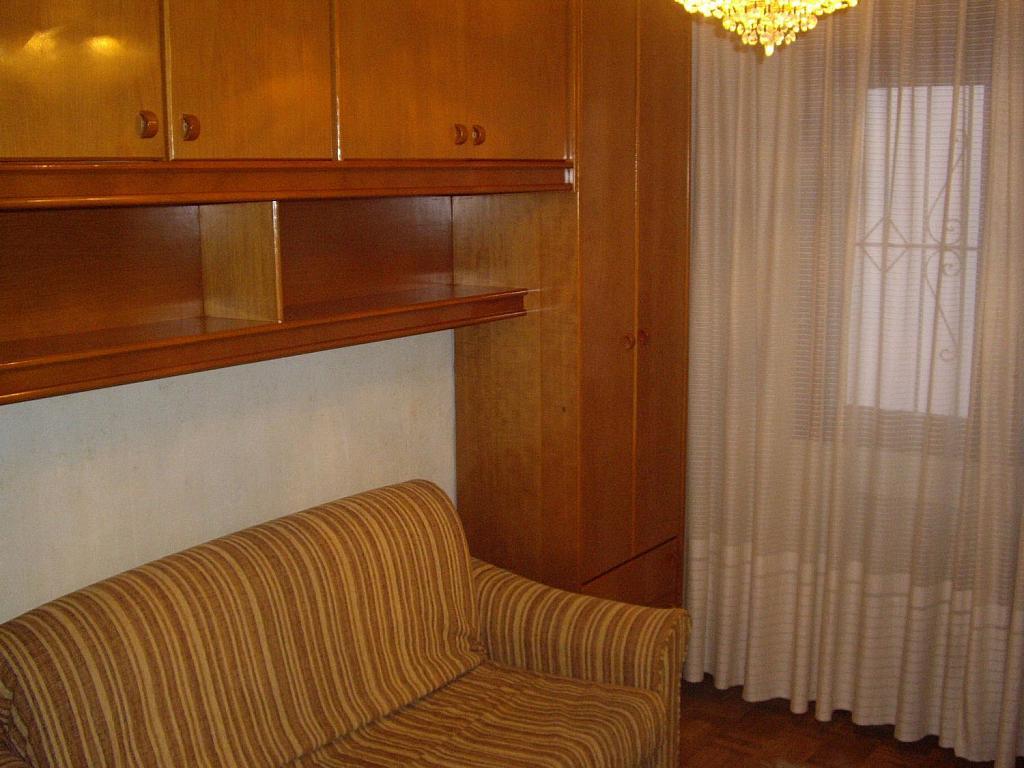 Piso en alquiler en calle Los Ángeles, Este en Gijón - 332032536
