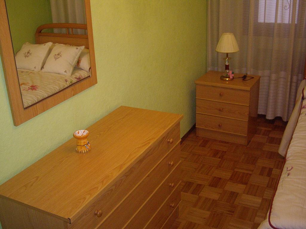Piso en alquiler en calle Los Ángeles, Este en Gijón - 332032596
