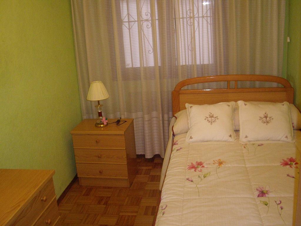 Piso en alquiler en calle Los Ángeles, Este en Gijón - 332032599