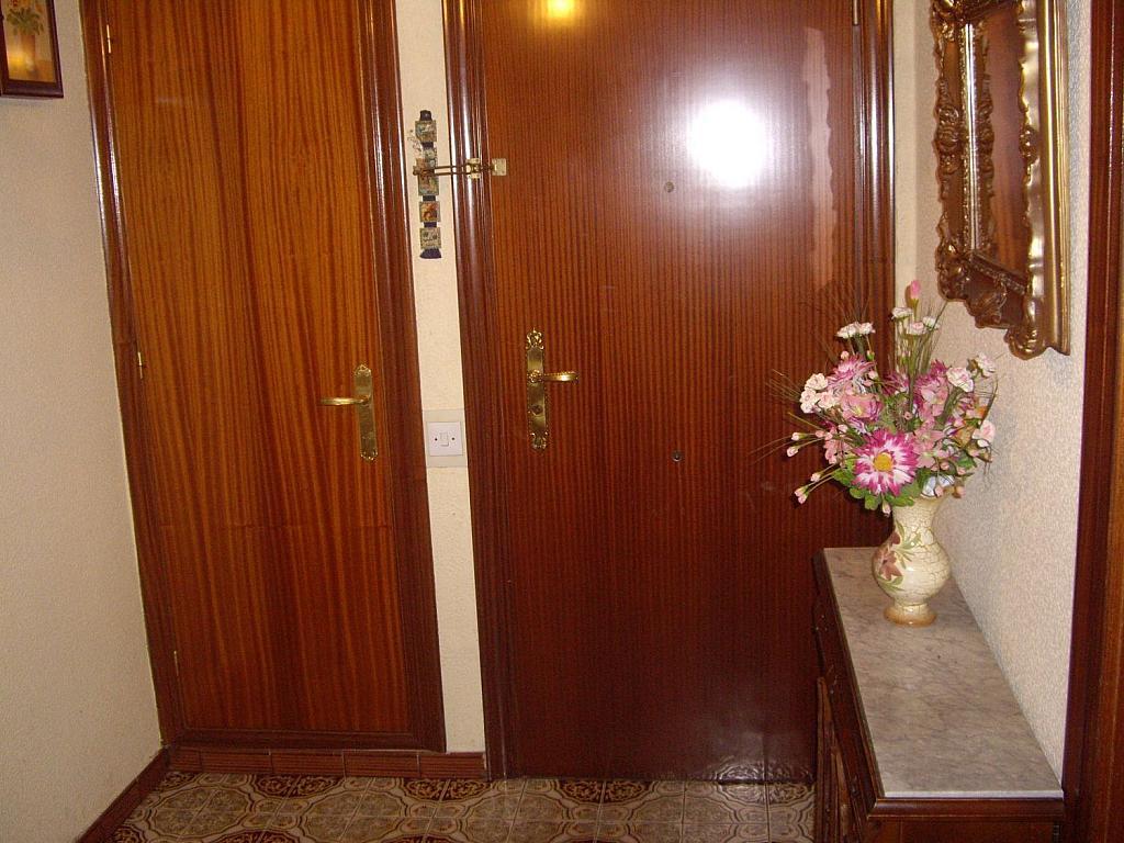 Piso en alquiler en calle Los Ángeles, Este en Gijón - 332032602