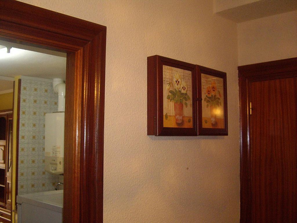 Piso en alquiler en calle Los Ángeles, Este en Gijón - 332032605