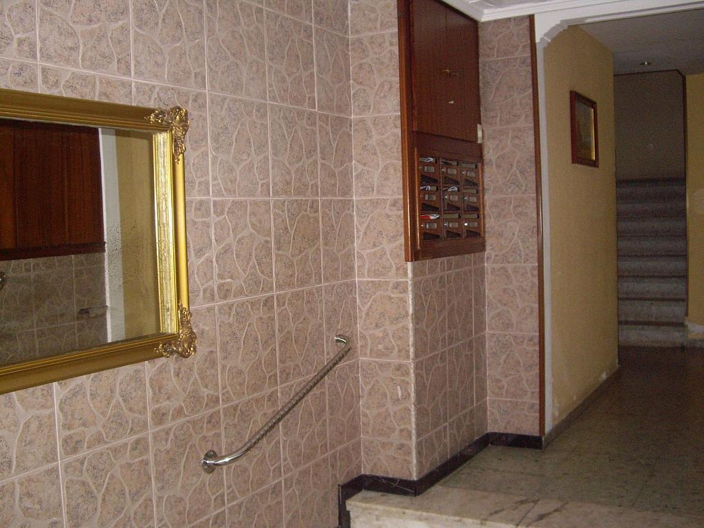 Piso en alquiler en calle Los Ángeles, Este en Gijón - 332032611