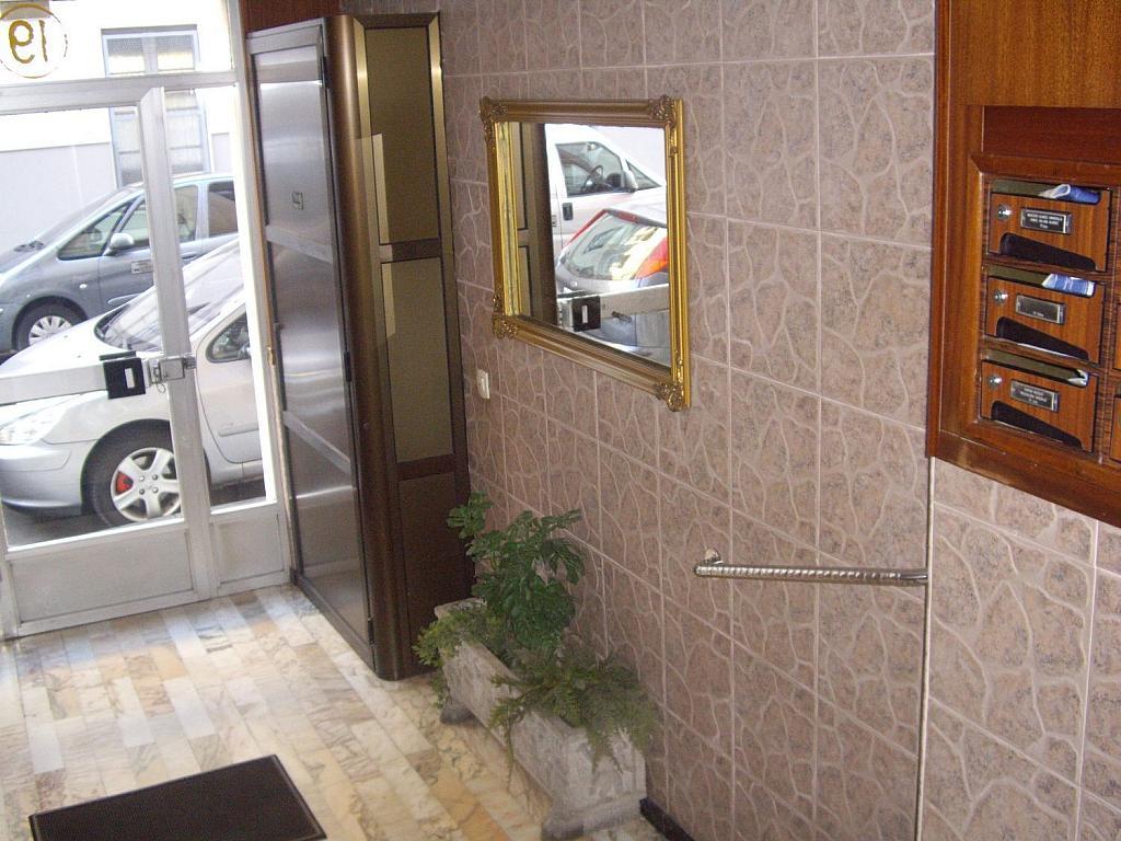 Piso en alquiler en calle Los Ángeles, Este en Gijón - 332032614