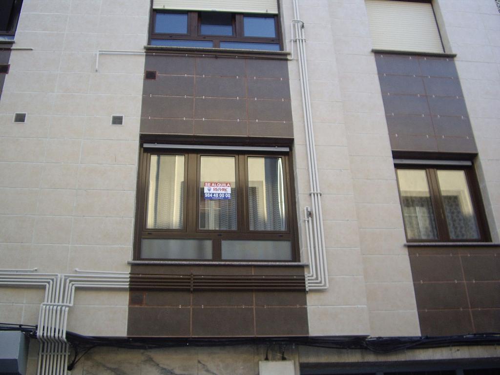 Piso en alquiler en calle Los Ángeles, Este en Gijón - 332032617