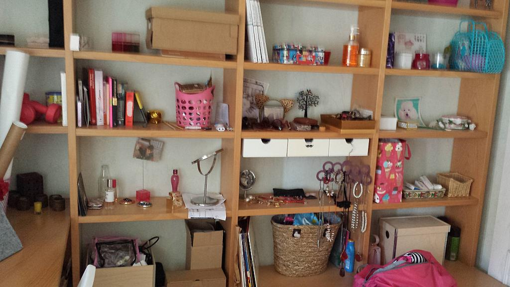 Piso en alquiler en calle San Francisco, Casco en Cartagena - 286280890