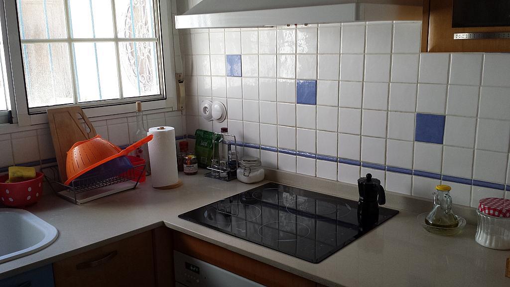Piso en alquiler en calle San Francisco, Casco en Cartagena - 286280895