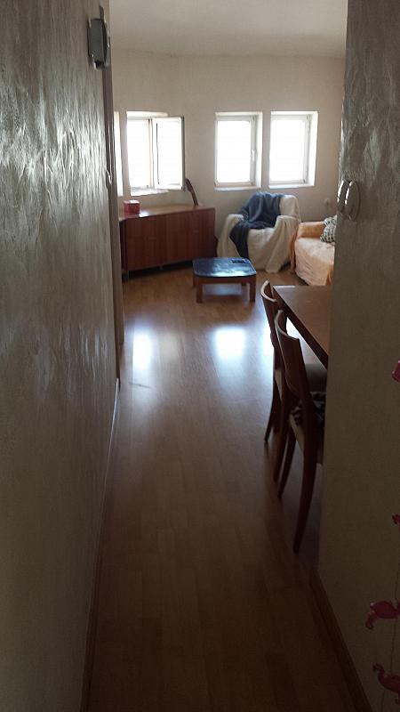 Piso en alquiler en calle San Francisco, Casco en Cartagena - 286280900