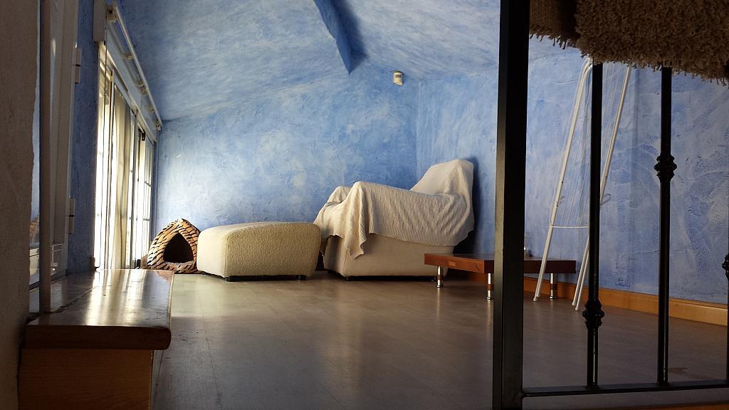Piso en alquiler en calle San Francisco, Casco en Cartagena - 286280905