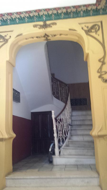 Piso en alquiler en calle San Francisco, Casco en Cartagena - 286280908