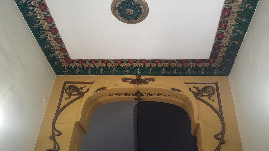 Piso en alquiler en calle San Francisco, Casco en Cartagena - 286280909