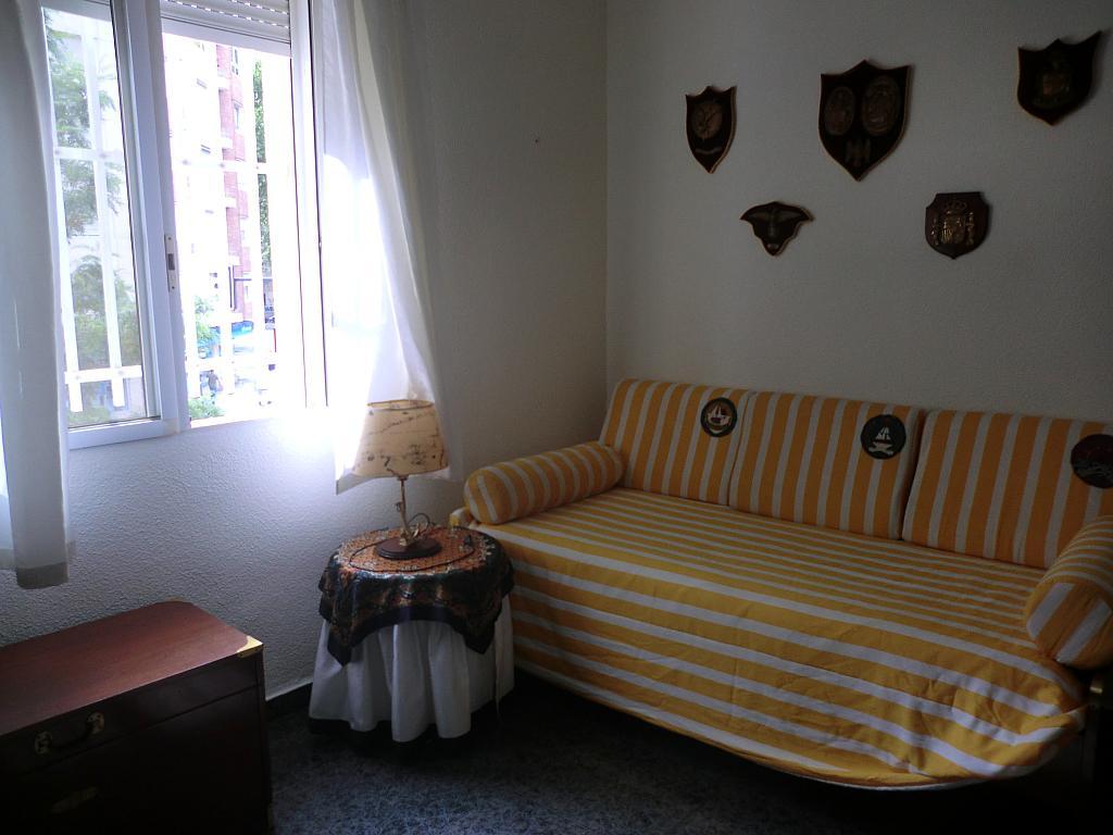 Piso en alquiler en calle Alfonso XIII, Cartagena - 286597465