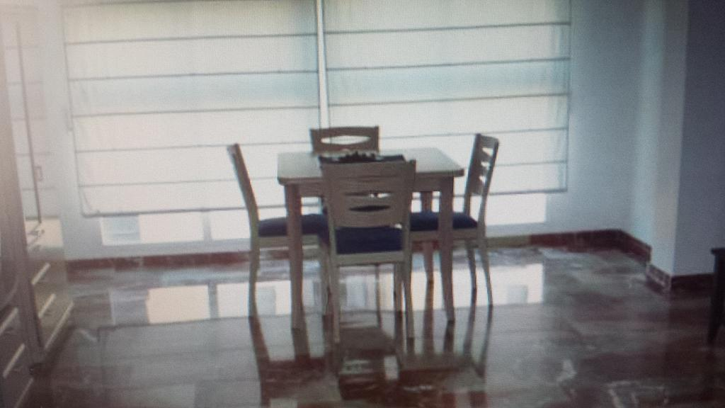 Piso en alquiler en calle Menorca, Cartagena - 286906827