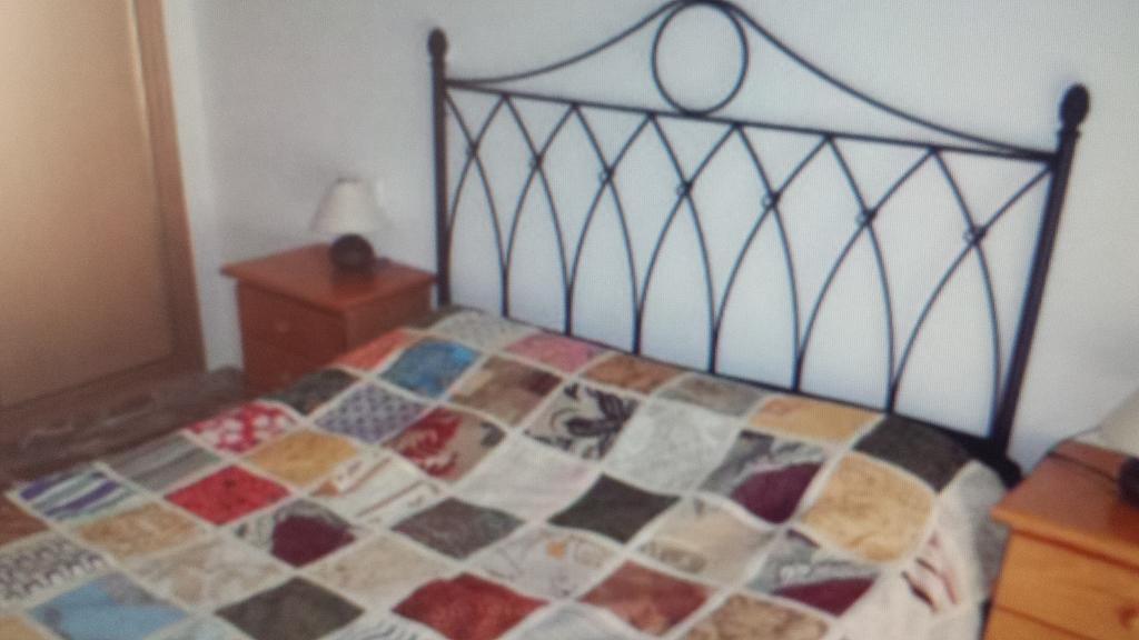 Piso en alquiler en calle Menorca, Cartagena - 286906829