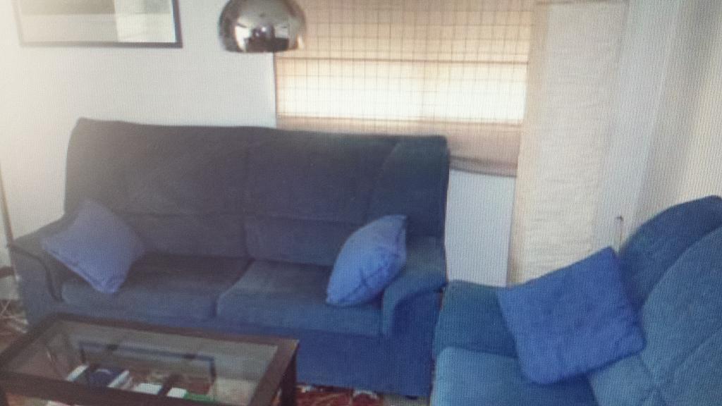 Piso en alquiler en calle Menorca, Cartagena - 286906831